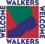 Welcome Walkers Award